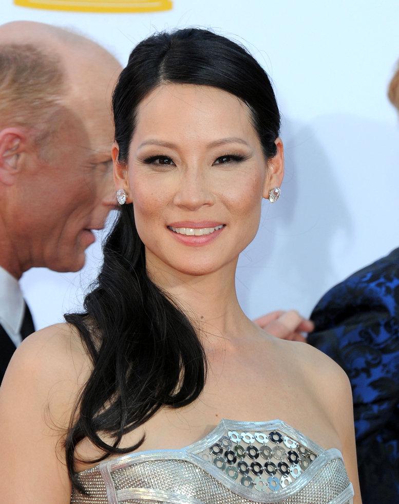 Lucy Liu Eye Makeup Tutorial Makeupview